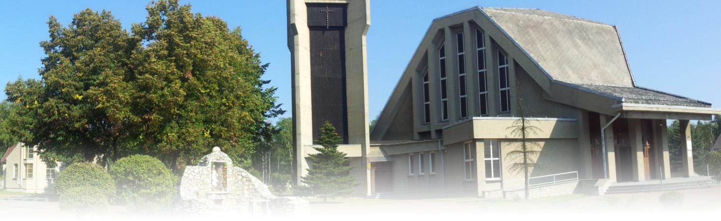 Parafia Matki Bożej Częstochowskiej w Sowicach